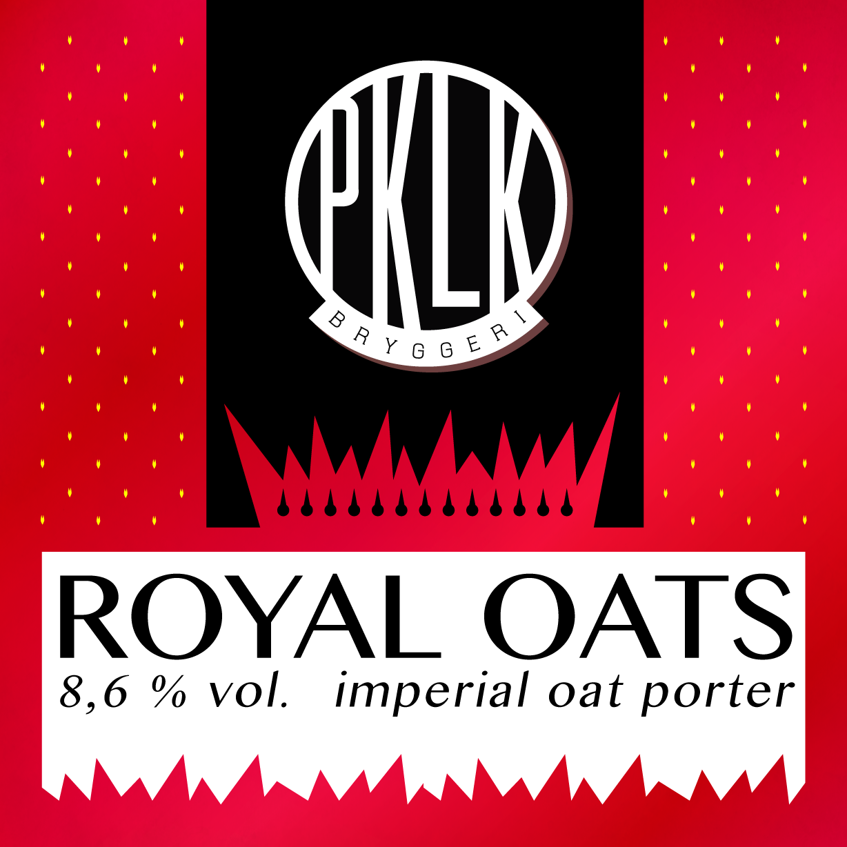 Royal Oats
