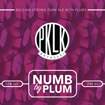 Numb By Plum