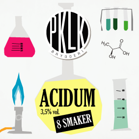 Acidum